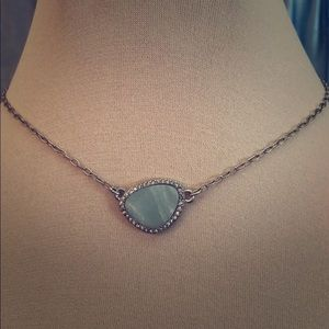 13 inch necklace with 3 inch extender